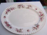 Royal Albert Platter