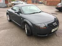 Audi TT 1.8 2005