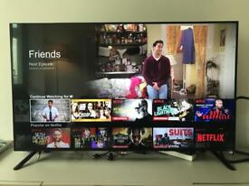 HD LED Smart TV - excellent condition