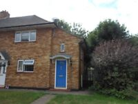Two bedroom first floor flat in Rowner with good size enclosed rear garden and 3 x sheds