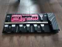 Boss RC 300 Loop Station, Pedal board & bag *Included*