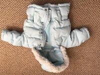 Gap toddler coat