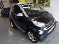 2010 SMART FORTWO 0.8 CDI PLUSE SOFTOUCH, FULL AUTOMATIC 2DOOR, FREE ROAD TAX, VERY CLEAN CAR