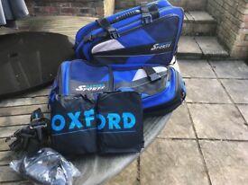 Oxford Sport - Soft Bike Paniers