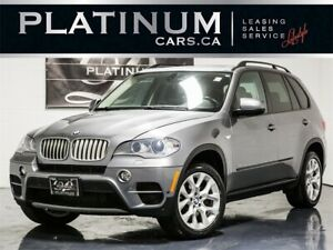 2012 BMW X5 xDrive35d, NAVI, PAN