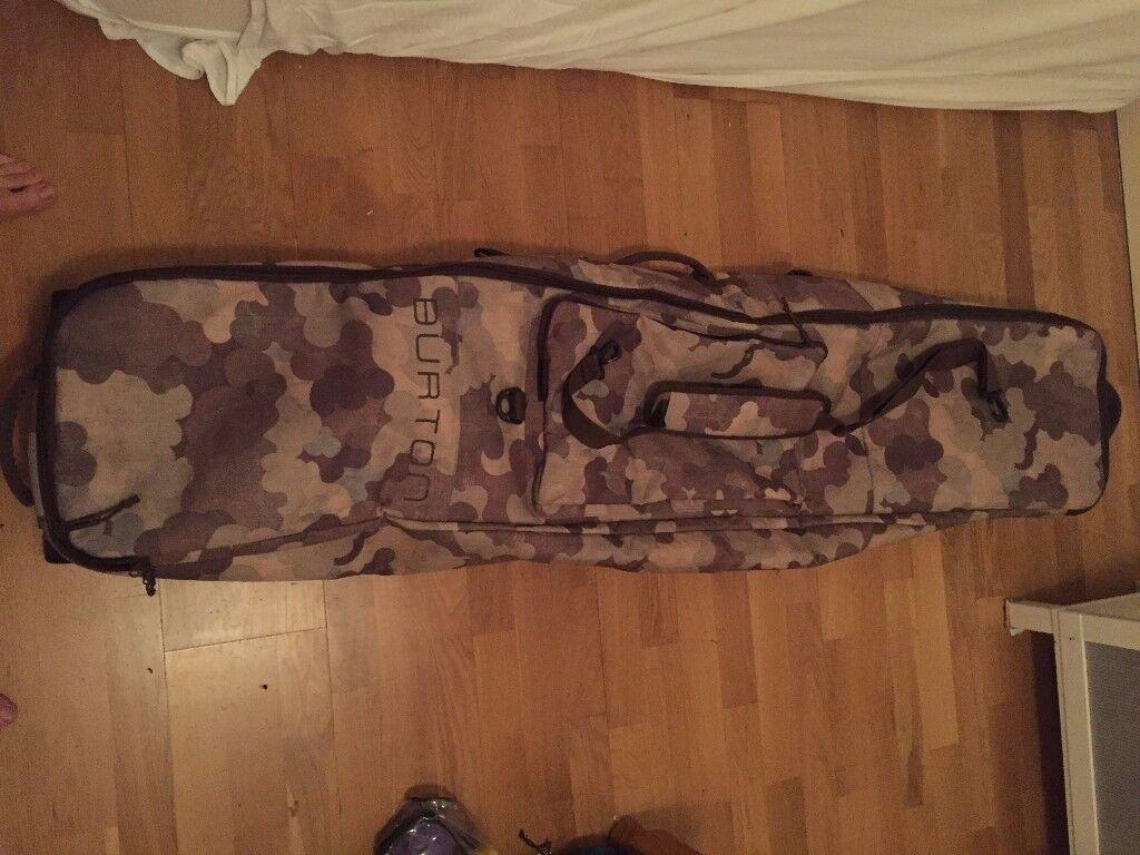 Snowboard/Ski bag for URGENT SALE!!