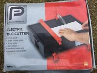 Electric Tile Cutter SOLD!