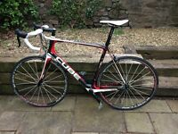 Cube GTC Agree Compact road bike
