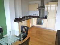 AVAILABLE NOW, NO AGENCY APPLICATION FEES* 2 bedroom duplex flat in Leeds City Centre.