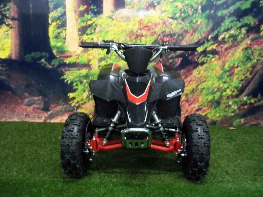 KIDS QUAD BIKE!!