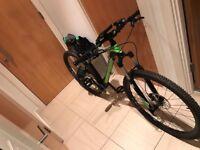 BOARDMAN MTB PRO 29ER - Huge Spec Mountain Bike