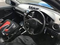 Subaru partx for jeep