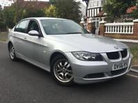 2006/56 REG BMW 3 SERIES 320D ** 2 FORMER KEEPERS + DIESEL £1795