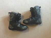 Salomon Synapse Snowboard Boots Size 12.5UK / 13US