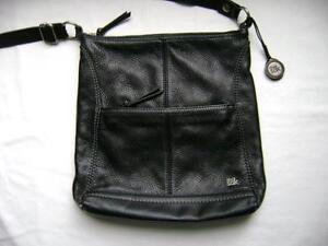 """Leather Crossbody Bag/Shoulder Bag/Purse by """"THE SAC"""""""