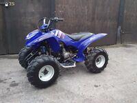 Quad bike 110cc, semi automatic for sale