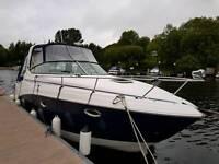 2012 rinker sports crusier 31 ft Boat