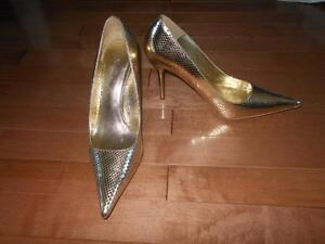 Aldo shoes-Size 8-$75-Mint condition-Cost was $125