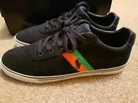 Polo Ralph Lauren Mens shoes Size 10 UK
