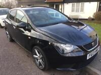 Seat Ibiza 1.2 TDI CR Sport 2013 £20 tax