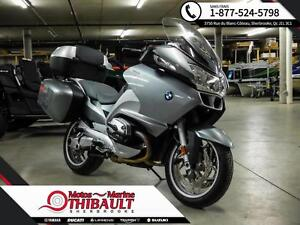 2006 BMW R 1200 RT ABS