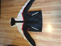 Men's ski jacket, size EUR S, US XS