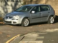 Volkswagen Golf 1.9 TDI Diesel SE 2006(56). Recently Serviced, Alloy Wheels, 3 Months Warranty £2495