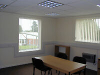 High Quality Offices To Let, at a very affordable all inclusive price to rent
