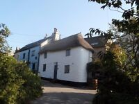 2 Bedroom Cottage to rent in hamlet near Dartmouth