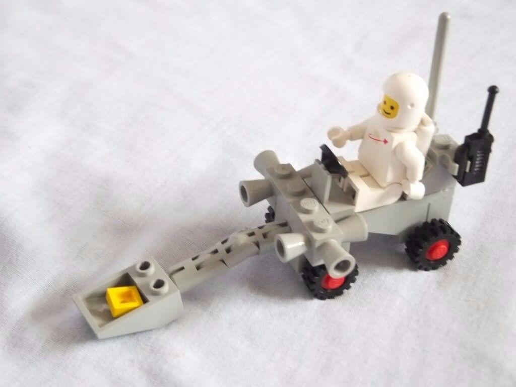 LEGO 6821 – Vintage Shovel Buggy
