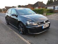 Golf GTD DSG (Automatic) 2016 5 Door