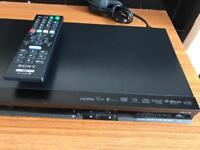Sony BDP-S380 Xvid Blu-Ray Player