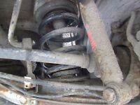 BMW E30 320 TOURING ESTATE SPRING Breaking for parts