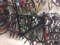 Specialized S works venge road bike frameset