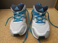 Adidas Supernova Glide 5 W Running Trainers UK 6