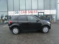 2007 07 DAIHATSU TERIOS 1.5 S 5D 104 BHP **** GUARANTEED FINANCE **** PART EX WELCOME