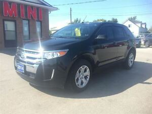 2014 Ford Edge SEL Leather Roof Navi Camera
