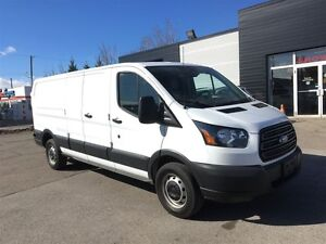2016 Ford Transit T250 Low Roof 148wb
