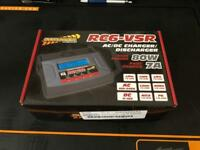 BRAND NEW OVERLANDER RC6 RC LIPO CHARGER