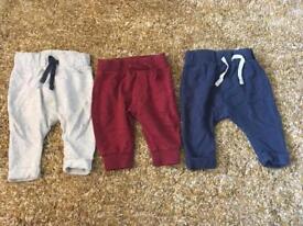 Boys bundle newborn-3m