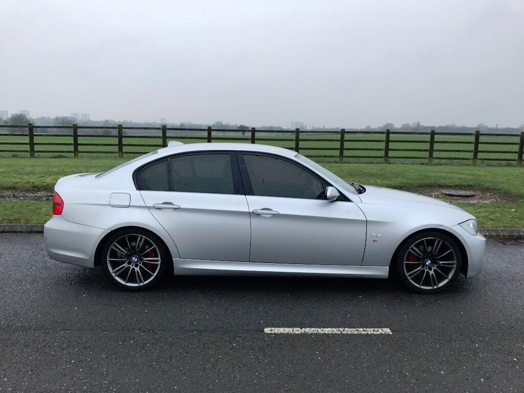 2006 BMW 320d msport - not 330 335