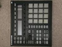 Maschine mk2 (native instruments)
