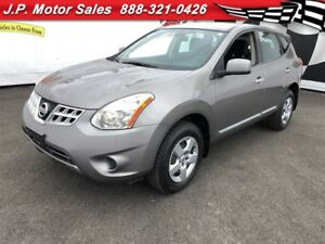 2012 Nissan Rogue S, Automatic, Bluetooth, Only 124,000km