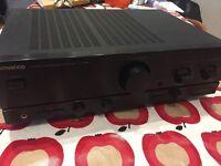 Kenwood Stereo Integrated Amplifier KA-3020