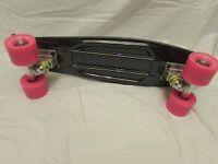 edge 22inch skateboard