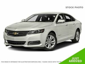 2016 Chevrolet Impala 4dr Sdn LT w/2LT *Remote Start, Rear View