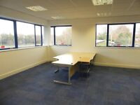 Co-working desk space to let with Oxford charity in OX4