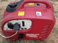 clarke inverter generator