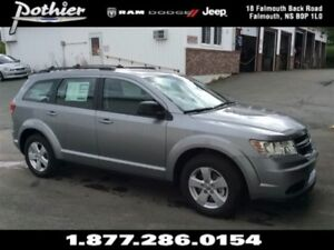 2017 Dodge Journey Canada Value Package | UCONNECT | HEATED MIRR