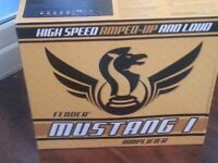 Fender Mustang I Amplifier